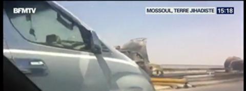 7 jours BFM: Proche-Orient: Mossoul, terre jihadiste