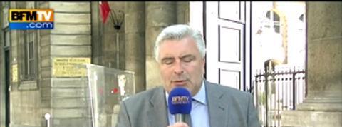 Grève à la SNCF: la journée du bac de lundi menacée par la grève, selon Frédéric Cuvillier