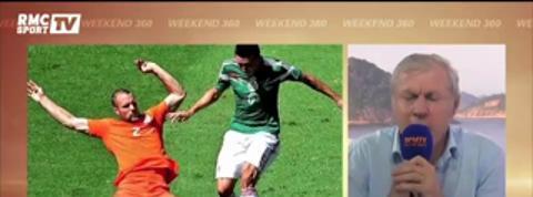 Football : Luis Fernandez : le réalisme des Pays-Bas