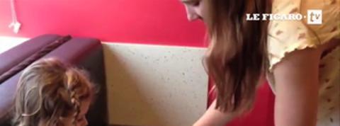 Mattel lance une Barbie chauve pour les petites filles malades