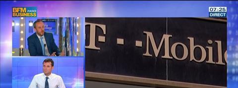 Secteurs des télécoms: Iliad décide de se lancer à la conquête de T-Mobile US, Matthieu Rolin et Matthieu Rolin, dans GMB –