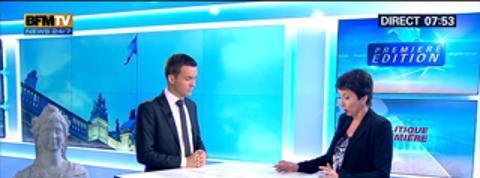 Politique Première: François Hollande a géré efficacement les suites du crash du vol d'Air Algérie –