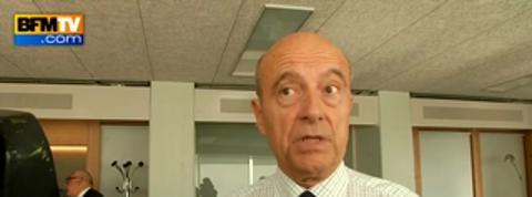 Fuites à l'UMP: Juppé fustige des méthodes détestables