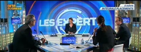 Delphine Liou : Les experts 2/2