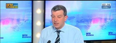 Nicolas Doze: La conférence sociale et le dialogue social sont dans l'impasse totale dans notre pays –