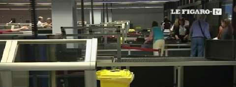 Nouvelles menaces terroristes : la sécurité renforcée dans plusieurs aéroports