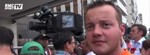 Football / Les supporters hollandais confiants contre l'Argentine