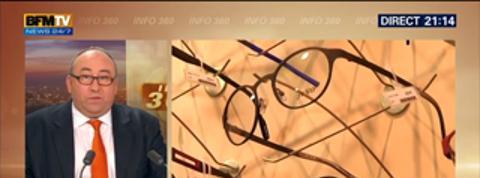 L'Éco du soir: Mutuelle santé: le remboursement des lunettes sera limité à 470 euros