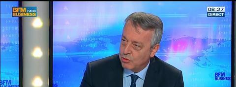 Sauver la liaison entre Marseille et la Corse est prioritaire, Antoine Frérot dans GMB