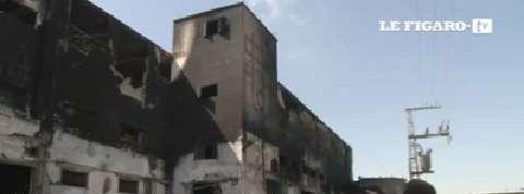 Gaza : pendant la trêve, les habitants découvrent un territoire en ruine