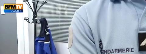 Saint-Rémy-de-Provence: des cambrioleurs percutent des gendarmes