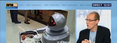 Culture Geek: Quand les robots remplacent les humains