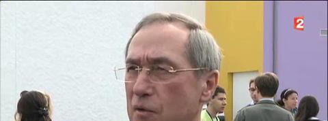 Campus UMP à la Baule : Claude Guéant souhaite le retour de Nicolas Sarkozy