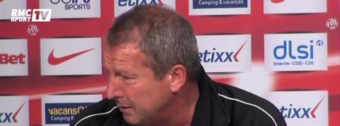 Football / Courbis regrette le départ de Stambouli