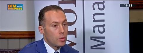 Pourquoi faut-il investir sur la zone euro aujourd'hui?: Anis Lahlou-Abid, dans Intégrale Bourse