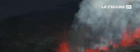 L'éruption du volcan Bardarbunga menace toujours l'Europe