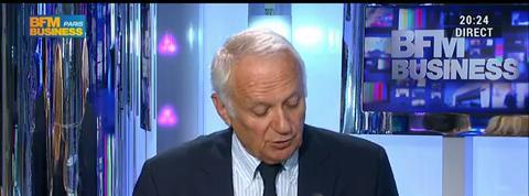 Déficit: la France fait-elle un nouveau pied de nez à l'Europe ?, dans les Décodeurs de l'éco 4/4