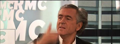 Bernard-Henri Lévy : Manuel Valls a des couilles
