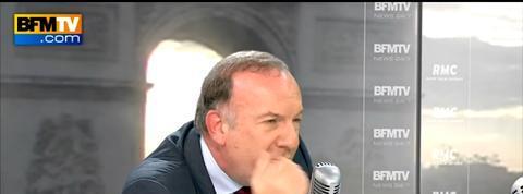 Pierre Gattaz: Nous avons en France le plus faible taux de versement des dividendes