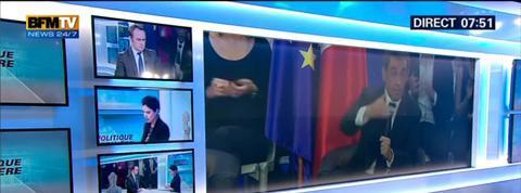 Politique Première: Sondage: La cote de popularité de Nicolas Sarkozy chute de 9 points