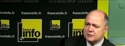 Budget : Le Roux regrette les