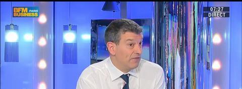 Nicolas Doze: Manuel Valls défend la politique économique de la France à Londres