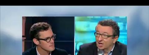 Christian Paul: Valls a sa part dans les difficultés actuelles au PS