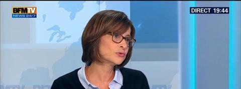 Michèle Fitoussi: L'invité de Ruth Elkrief
