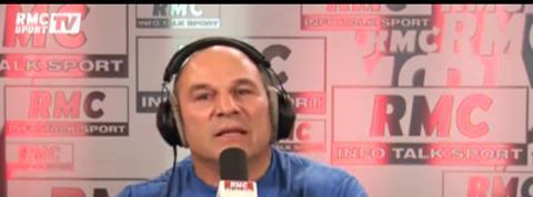 Super Moscato Show / Moscato: C'était de l'air-bagarre !