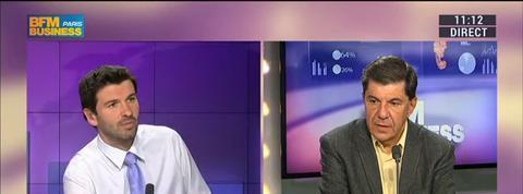 Jacques Sapir VS Cyrille Collet (1/2): L'Europe peut-elle apprendre de l'échec du quantitative easing au Japon ?