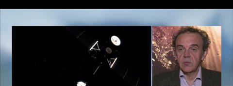 Rosetta: On aura un panorama historique d'une comète