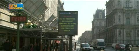 Encadrement des loyers à Paris: le zonage dévoilé