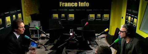 Jérôme Chartier: