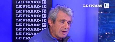 Trierweiler : «Tout le monde peut tomber sur une folle» selon Michel Boujenah
