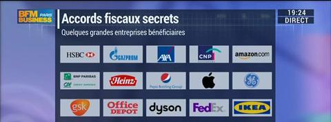 Affaire Luxleaks: Y-a-t-il un scandale luxembourgeois en Europe ? (1/4)