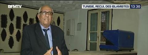 7 jours BFM: Tunisie, le recul des islamistes –