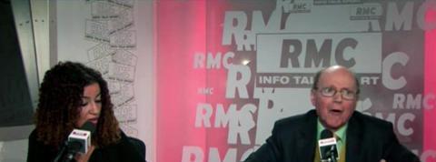 Affaire Jouyet-Fillon - Jacques Maillot : Fillon est un loser, encore une démonstration !