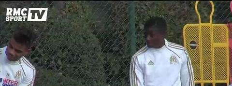 Ligue 1 / Marseille : Thauvin et les critiques
