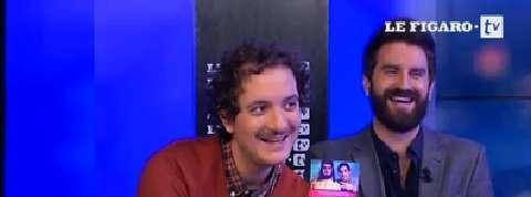 Palmashow : l'incroyable succès du duo déjanté de D8