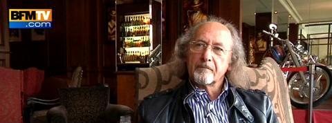 Libération de Lazarevic: C'est une nouvelle absolument extraordinaire pour Pierre Camatte