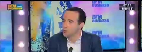Myfox révolutionne le secteur de la maison connectée: Jean-Marc Prunet –