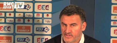 Football / Coupe de la Ligue : Saint-Etienne file en quarts