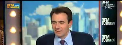 Léonidas Kalogeropoulos, auteur de Liberté, Égalité, Fraternité et Esprit d'Entreprise –