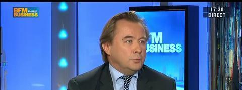Le Club de la Bourse: Nicolas Brault, Florence Barjou et Frédéric Rozier –