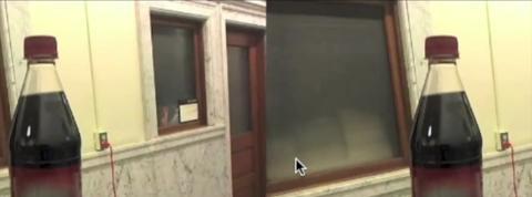 Un casque de réalité virtuelle pour supprimer la pub de nos vies