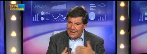 La minute de Jacques Sapir: Chute du pétrole, vers un violent rebond en septembre ?