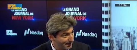 Scality: Comment résoudre le problème de stockage des entreprises?: Jérôme Lecat (3/4) –