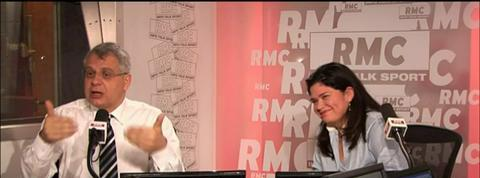 Raquel Garrido : Nicolas Sarkozy coûte plus que le Parti de Gauche, est-ce démocratique ?