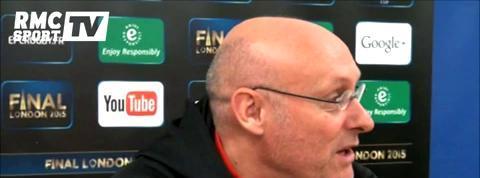 Rugby / Champions Cup : Toulon en démonstration et en quarts