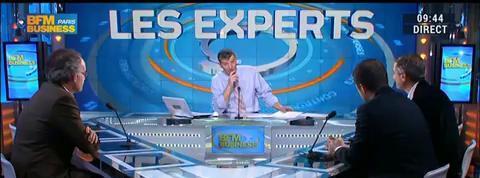 Nicolas Doze: Les Experts (2/2) –